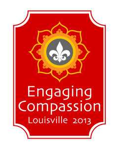 engaging compassion logo